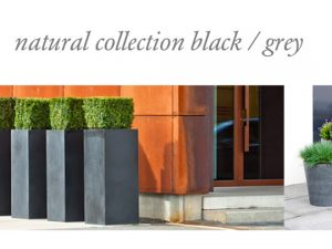 natural collection black